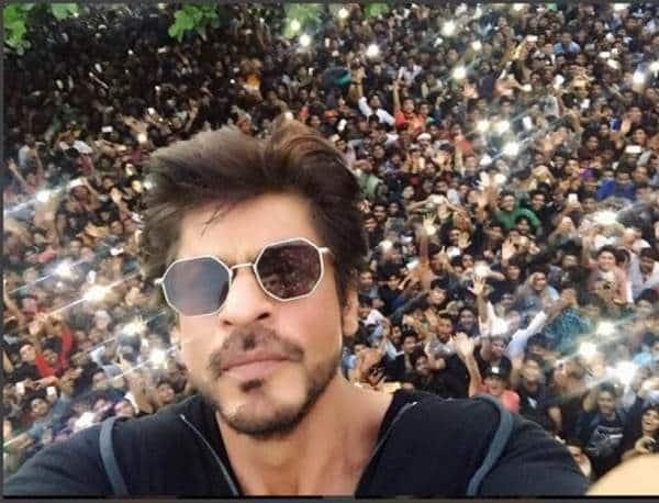 Shah rukh khan birthday