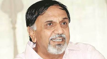 Maharashtra CIC doing good job, says RTI activist Shailesh Gandhi