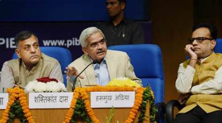 GDP data based on real statistics, not anecdotal evidence:Govt