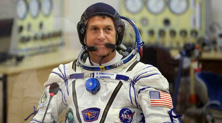 Shane Kimbrough, Shane Kimbrough vote from space, US presidential elections 2016, elections 2016, NASA, NASA astronaut election 2016, NASA astronaut vote, latest news, latest world news, elections news