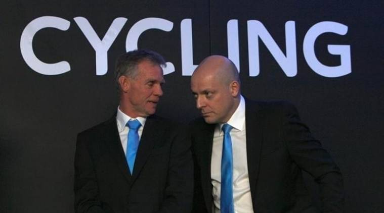 Shane Sutton, Australia shane sutton, british cycling ruling, inappropriate language, british cycling internal investigation, british cycling, sexist remarks, sports, sports news, cycling