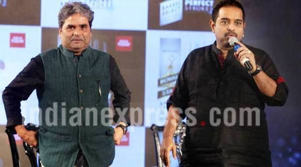 Vishal Bharadwaj, Vishal Bharadwaj music, Vishal Bharadwaj films, Vishal Bharadwaj movies, Vishal Bharadwaj new movie, entertainment news, indian express, indian express news