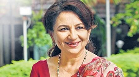 Film roles need to be written for Madhuri Dixit, Sridevi: Sharmila Tagore
