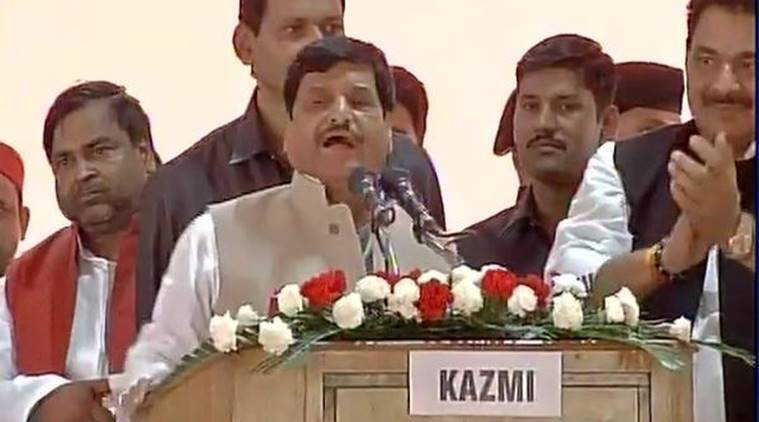 Shivpal yadav, Akhilesh Yadav, Mulayam Singh Yadav, Samajwadi party, samajwadi party feud, UP Chief Minister, UP polls, Uttar Pradesh elections, assembly elections, india news