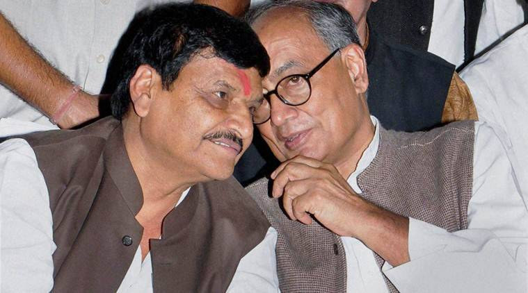 Shivpal Yadav, Samajwadi Party, Congress, Uttar Pradesh, Uttar Pradesh polls, UP polls, INdia news, Samajwadi Party news, Congress news