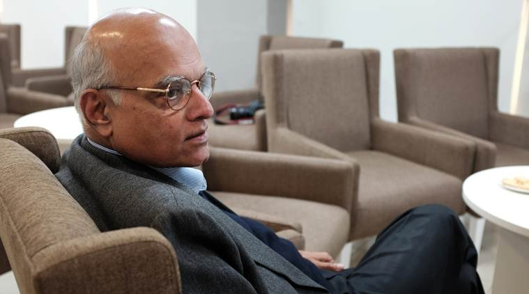 China's Belt and Road Initiative opportunity for India: Shivshankar Menon