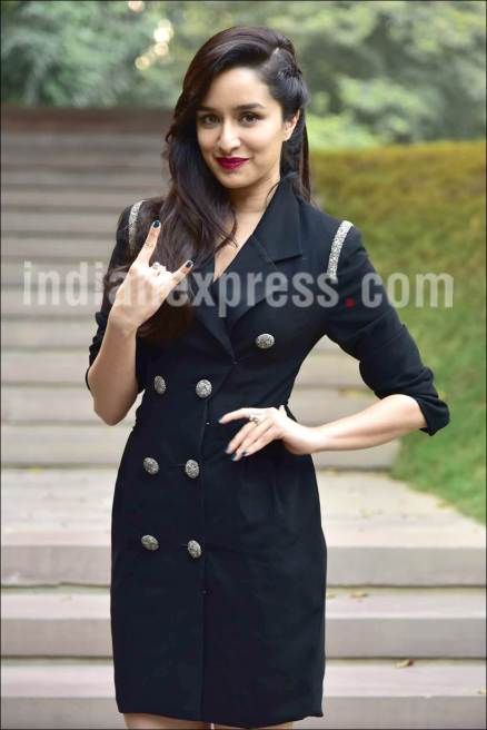 Shraddha Kapoor, Rock On 2, Rock On 2 MOVIE