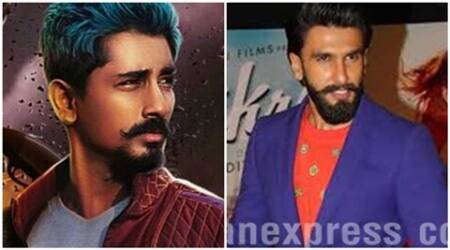 Siddharth slams Ranveer Singh's new ad campaign, calls it a fail