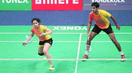 japan super series, n sikki reddy, badminton, india badminton