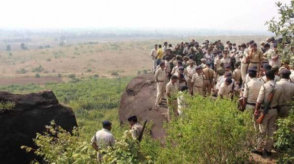 Madhya Pradesh, Bhopal encounter, Bhopal jailbreak, Bhopal central jail. SIMI operatives, India news, Indian Express