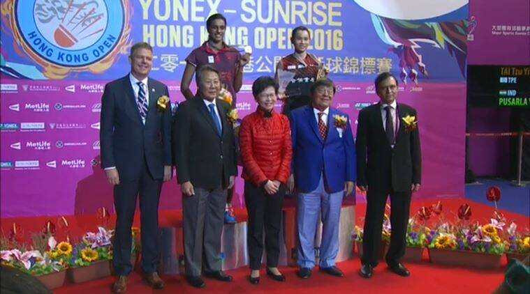 PV Sindhu, Sindhu, PV Sindhu Hong Kong Open, Hong Kong Open superseries, badminton, badminton india, pv sindhu badminton, sports news