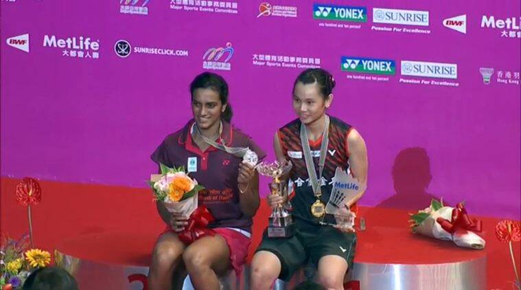 PV Sindhu, Sindhu, Sameer Verma, Verma, Hong Kong Open final, Hong Kong badminton, Hong Kong Superseries badminton, Sameer Verma superseries, pv sindhu superseries, badminton india, sports news