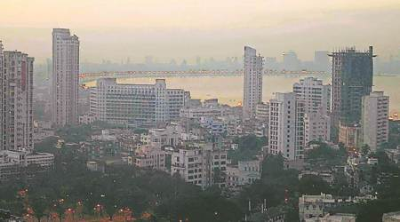 Building activity in Mumbai set to face slump in next few months