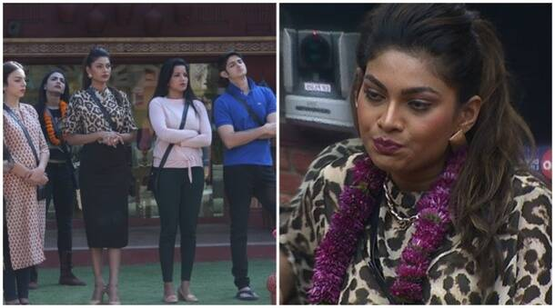 Lopamudra bigg boss 10, Bigg Boss 10 highlights, Bigg boss 10 yesterday episode