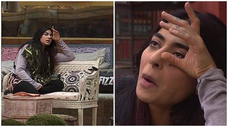 Bigg Boss 10 highlights, Bigg Boss 10 yesterday episode, bani cries bigg boss 10, bani bigg boss 10
