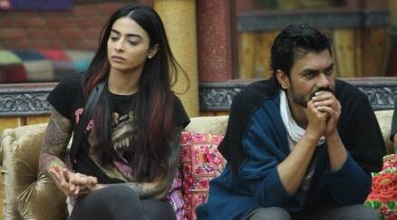Bigg Boss 10 highlights, Bigg boss 10 yesterday episode, gaurav bani bigg boss 10