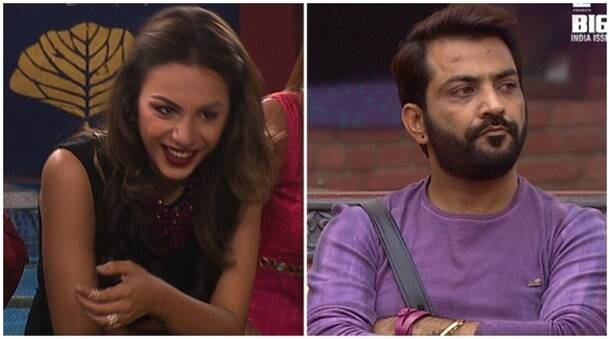 bigg boss 10 highlights, bigg boss highlights, manoj monalisa discussion, monalisa nitibha, manoj nitibha bigg boss 10