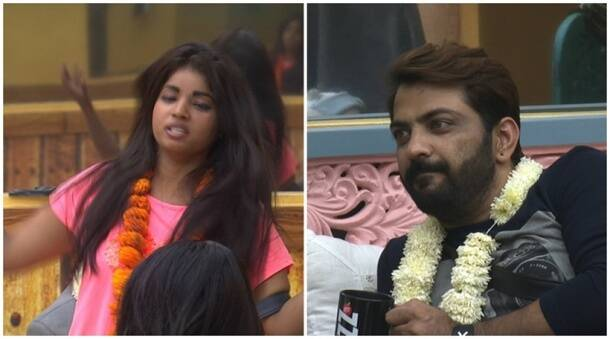 lokesh bigg boss 10 , lokesh-manoj fight bigg boss 10, Bigg Boss 10 highlights, Bigg boss 10 yesterday episode