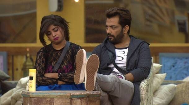 Bigg Boss 10 highlights, Bigg boss 10 yesterday episode, lokesh bigg boss 10, Manoj Punjabi bigg boss 10