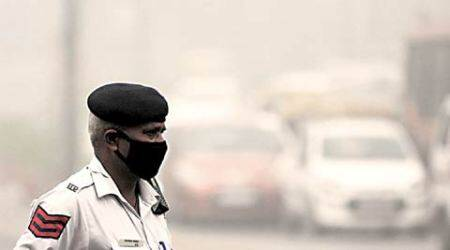 Govt mask on Delhi pollution: Schools closed for 3 days, ban on construction for 5 days