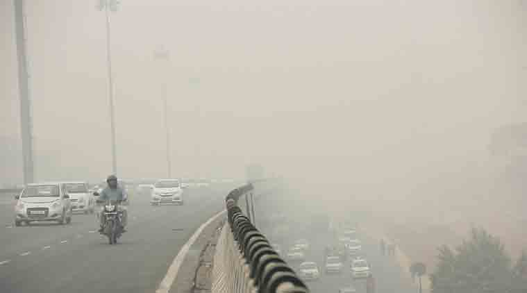 delhi pollution, delhi pollution ngt, ngt delhi pollution, delhi pollution news, delhi smog, delhi smog health, india news, indian express