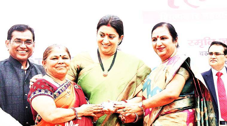Smriti Irani, demonetisation, Demonetisation news, Latest news, India news, national news, Black money news, Latest news