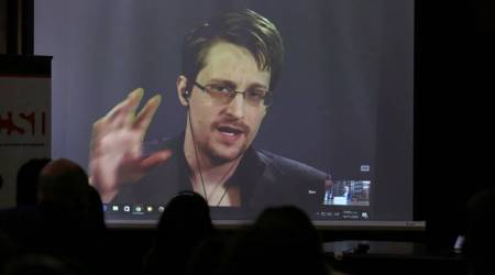 Edward Snowden still eying asylum in Germany