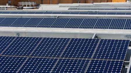 With solar energy, CME to be power-packed soon