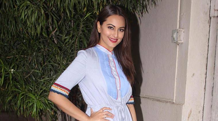 Sonakshi Sinha's style evolution has been an interesting one.