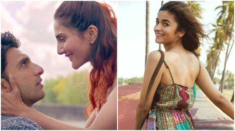 Ranveer Singh, alia bhatt, Love You Zindagi, Ude Dil Befikre, Udja Re, shraddha kapoor, An Evening in Paris, Nashe Si Chadh Gayi, befikre songs, befikre movie, dear zindagi songs, ae dil hai mushkil songs, ranbir kapoor, latest bollywood songs, new songs, new hindi songs, entertainment news, indian express news, indian express