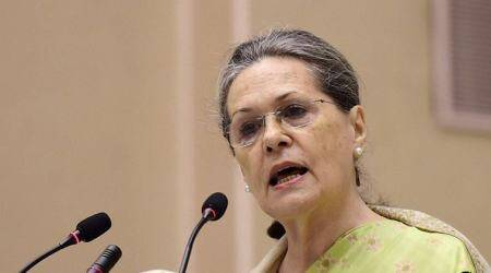 Swami Vivekananda's 1893 address still relevant today, says Congress President Sonia Gandhi