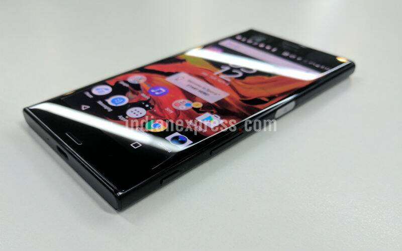 Sony, Sony Xperia xz, xperia xz review, Xperia xz price, Xperia xz features, Xperia xz specifications, smartphones, technology, technology news