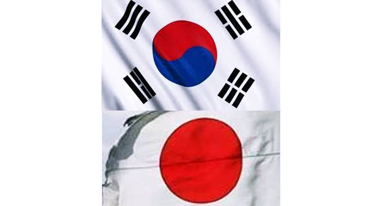 South Korea, Japan, South Korea-Japan, Japan-South Korea, Japan-South Korea military intelligence pact, South Korea-political opposition, South Korea political crisis, South Korea corruption scandal, world news, Indian Express