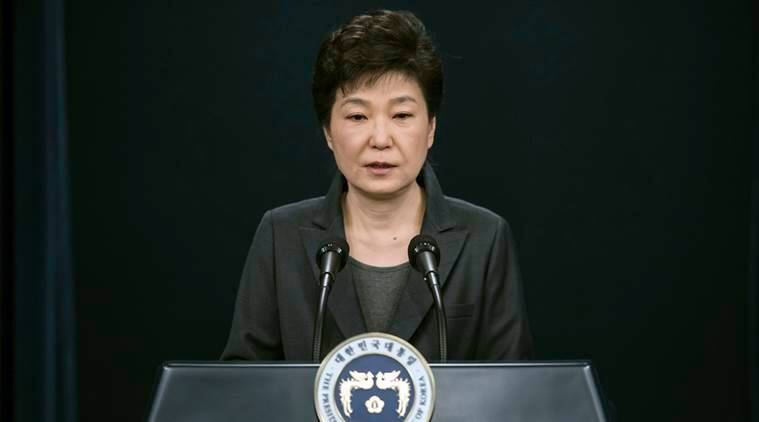 , Geun-hye, South Korea Scandel, Pension fund news, Latest news, India news, pension fund news, South Korea, Samsung scandel, Samsung pension fund scandel, latest news, World news