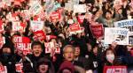 South Korea scandal widens as presidential aidesarrested