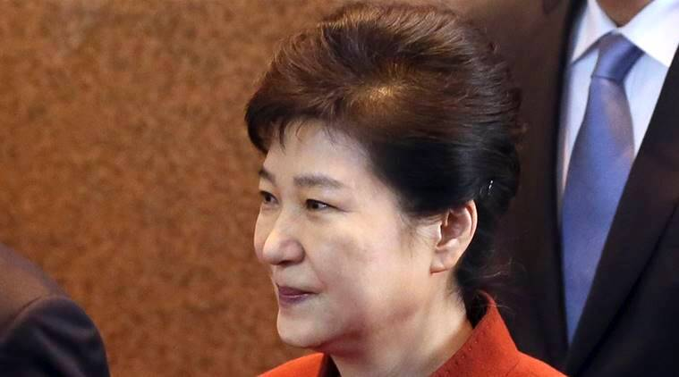 South Korea, South Korea President Ouster, Ouster of South koream president, President Park Geun-Hye, latest news, India news, latest news,India news