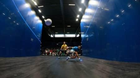 squash, india squash, Asian Squash Championship,Asian Squash Championship pakistan, Asian Squash Championship india, india vs pakistan, squash news, sports news, indian express