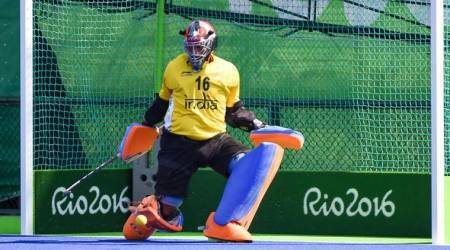 Asian Games 2018: PR Sreejesh on importance of helmet for hockey goalkeeper