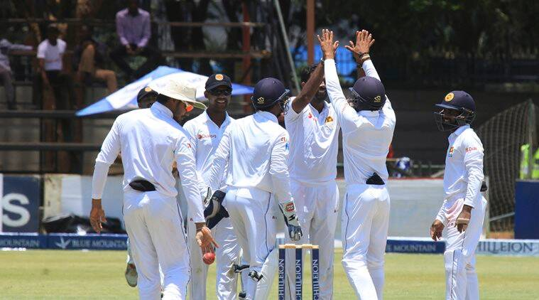 Sri Lanka vs Zimbabwe, SL vs Zim, Zimbabwe vs Sri Lanka, Sri Lanka Zimbabwe, Sri Lanka Zimbabwe Cricket, SL Zim cricket, SL vs Zim 1st Test, Cricket News, Cricket