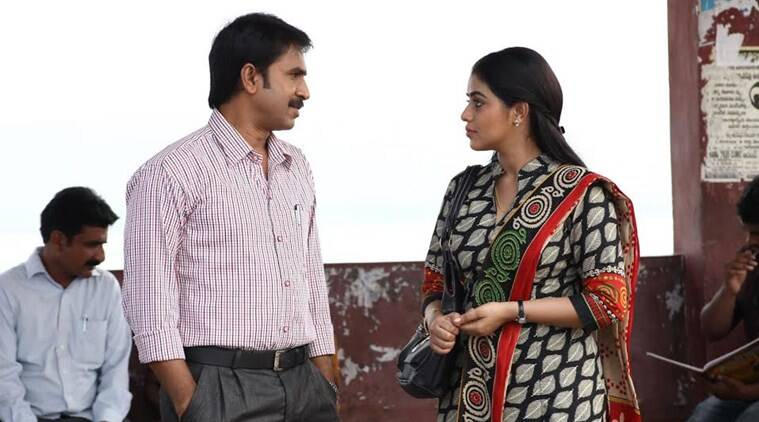 Jayammu Nischayammura trailer: Srinivas Reddy comes with a