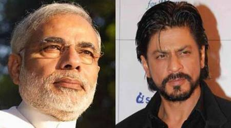 Rs 500, Rs 1000 notes abolished: Shah Rukh Khan calls PM Narendra Modi's move 'extremely smart'