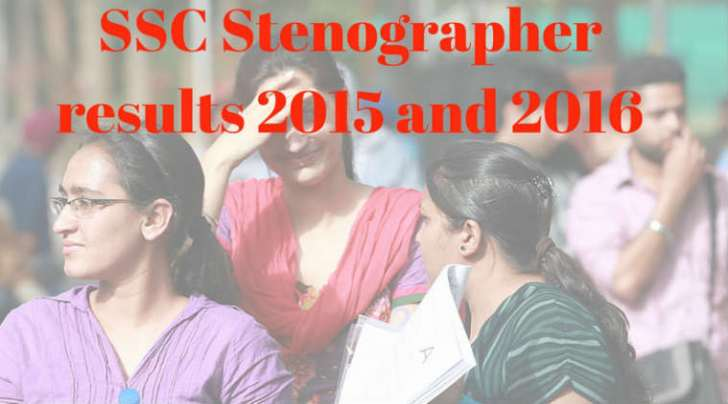 "ssc steno result, ssc steno result 2016, ssc stenographer result 2015, ssc 2015 result, ssc result, ssc stenographer result, staff selection commission, stenogapher grade C result, stenogapher grade D result, education news, govt job, govt job exam result"" /> <meta name=""keywords"" content=""ssc nr, ssc steno result, ssc stenographer result, ssc 2015 result, ssc"