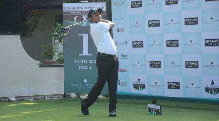 SSP Chawrasia, Chawrasia, Hong Kong Open golf, golf india, golf news, sports news