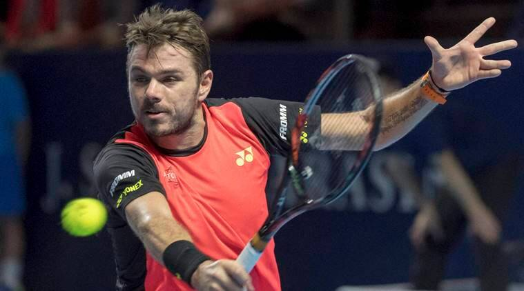 World Number One Might Be A Step Too Far Says Stan Wawrinka