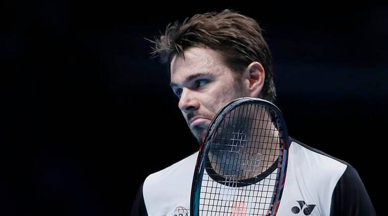 stan wawrinka, atp world tour finals, atp finals, roger federer, wawrinka federer, tennis news, sports news