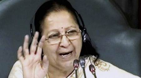 Lok Sabha adjourns for the day amid Opposition protests over farmerissues