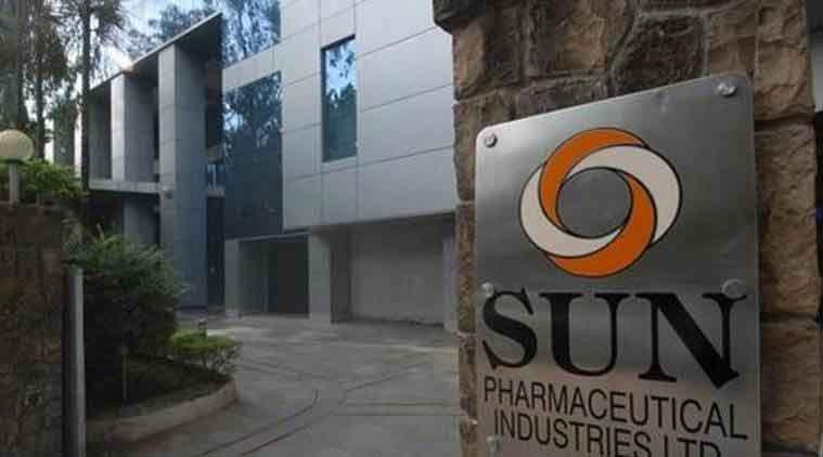Sun Pharmaceuticals office