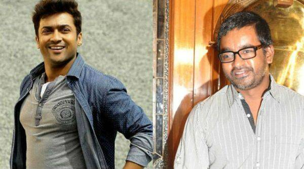 Selvaraghavan to direct actor Suriya's next film