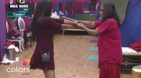 Bigg Boss 10 November 4th episode preview: Swami Om dances hand-in-hand with MonaLisa