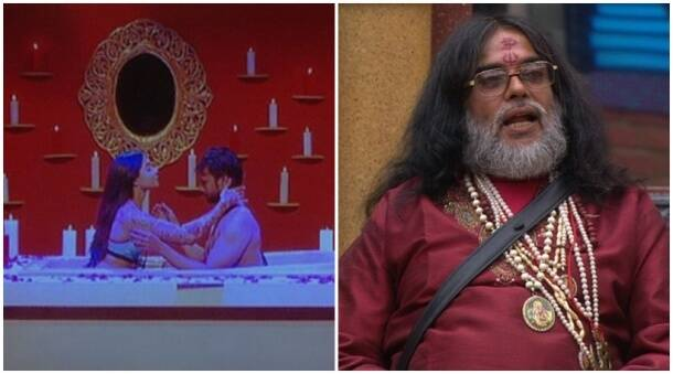 bigg boss 10, swami om